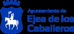 Logo Ayto Ejea Transparente