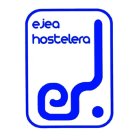 Logo Ejea Hostelera